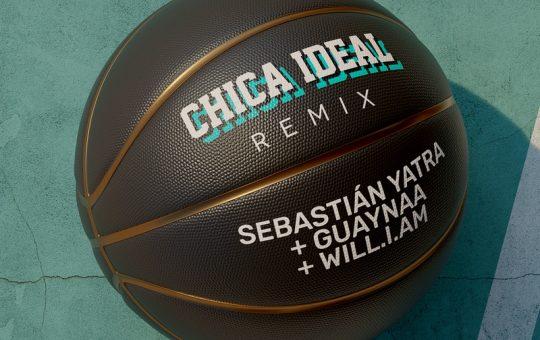 Chica Ideal Remix - Sebastián Yatra