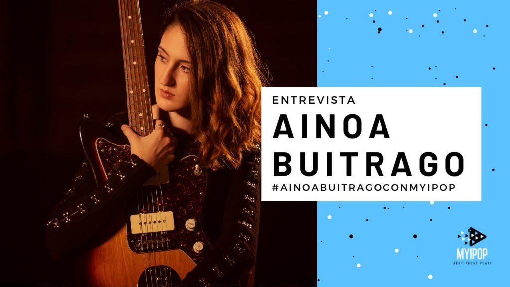 Entrevista Ainoa Buitrago