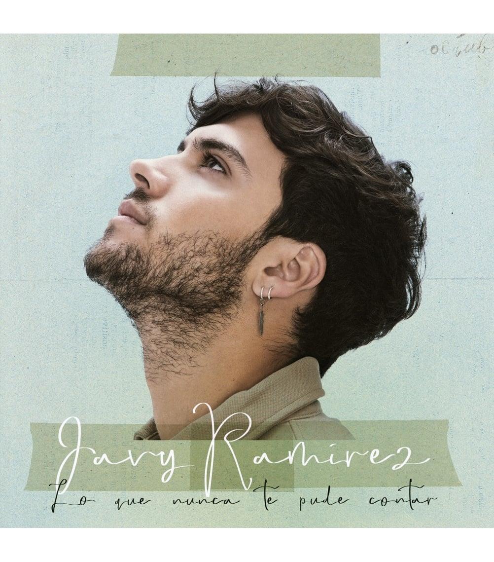Javy Ramírez - Lo que nunca te pude contar