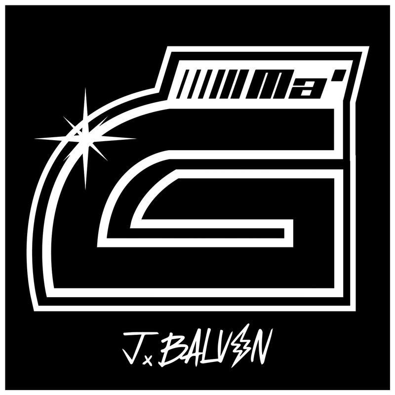 Ma' G - J Balvin