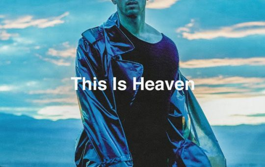 This Is Heaven - Nick Jonas