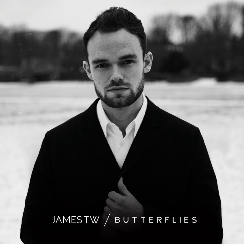 butterflies- james TW