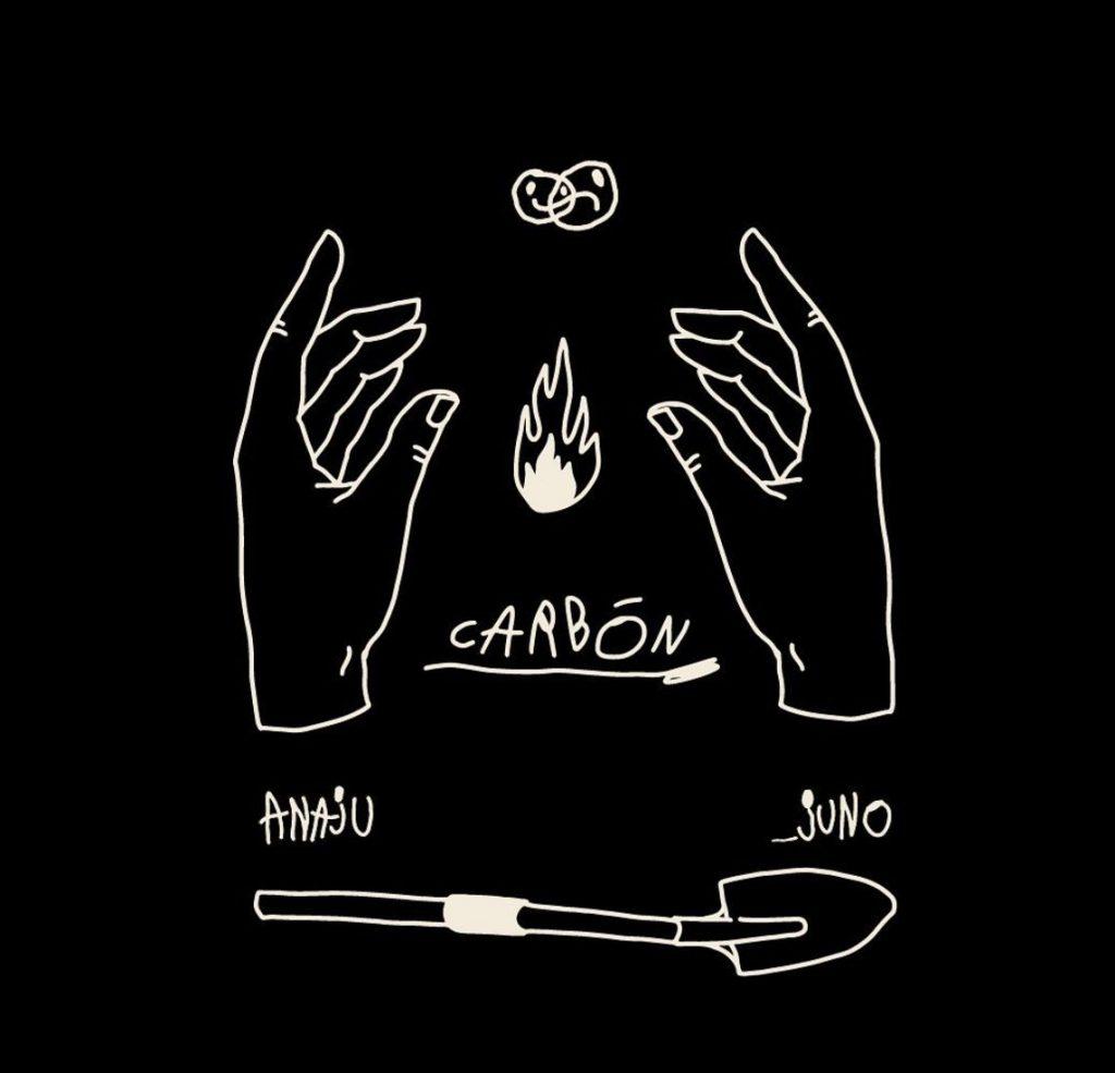 carbón - ANAJU y JUNO