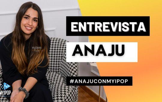 ANAJU - Entrevista