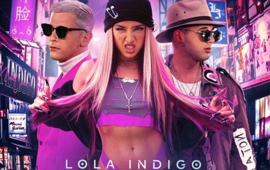 Calle - Lola Indigo, Guaynaa, Cauty