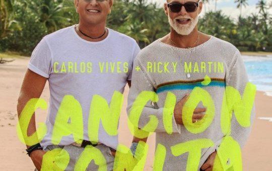 Canción Bonita - Ricky Martin, Carlos Vives