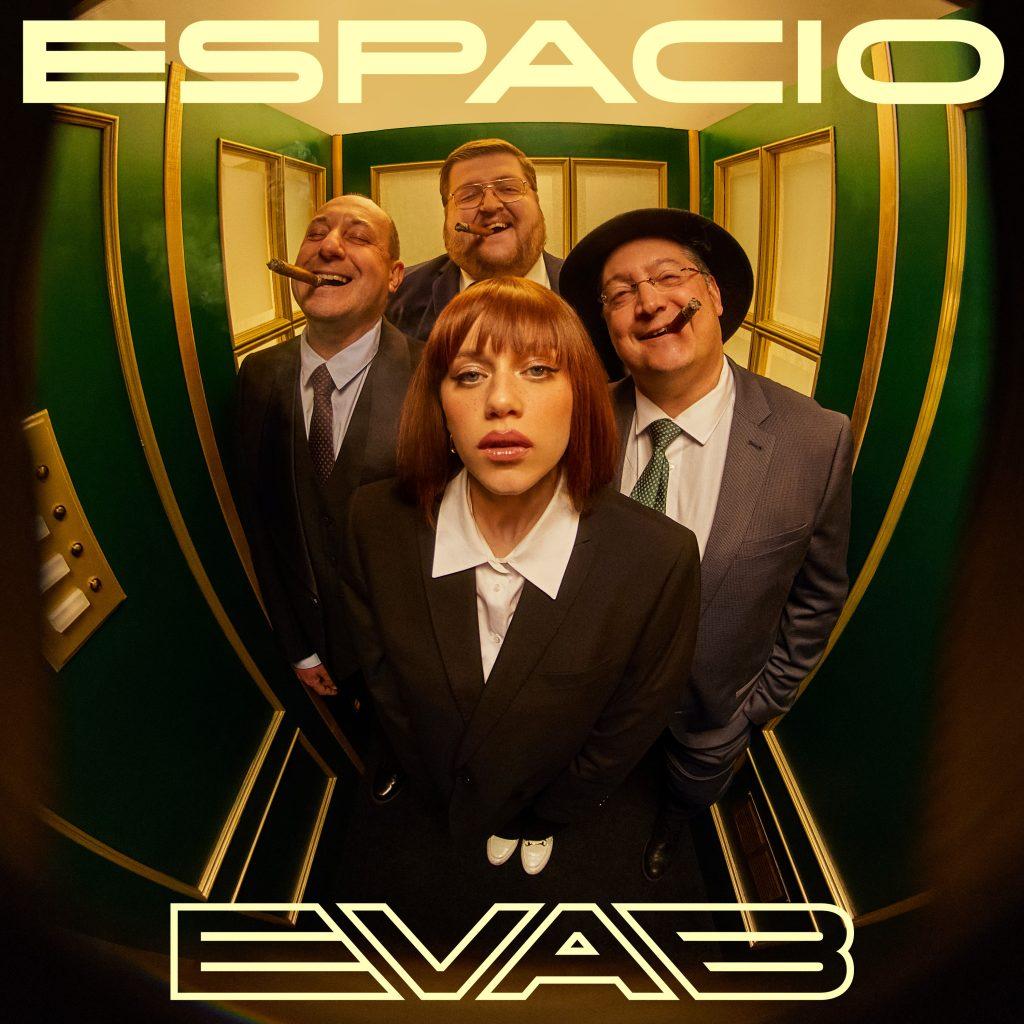Espacio - Eva B