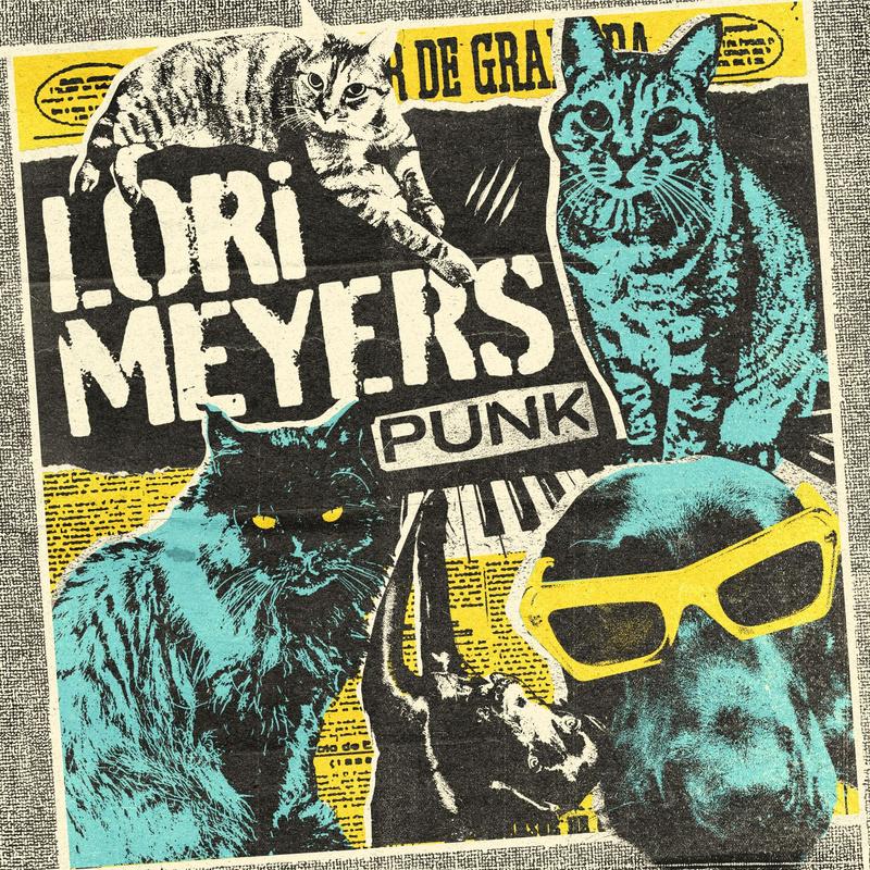 Punk - Lori Meyers