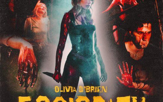 OLIVIA O'BRIEN - SOCIOPATH