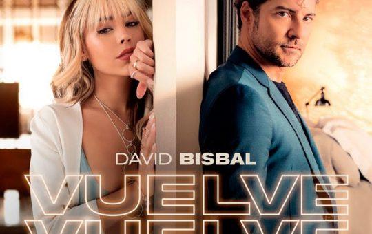 David Bisbal, Danna Paola - Vuelve, vuelve