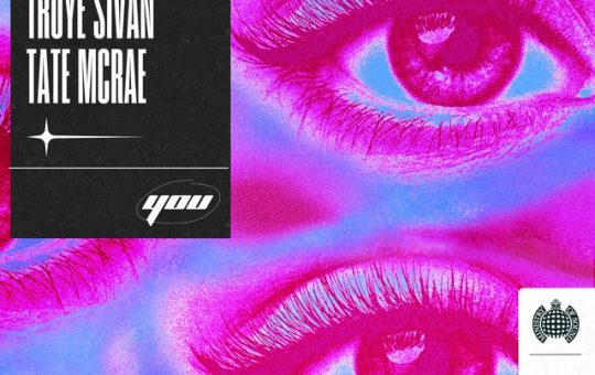 You - Regard, Tate McRae, Troye Sivan