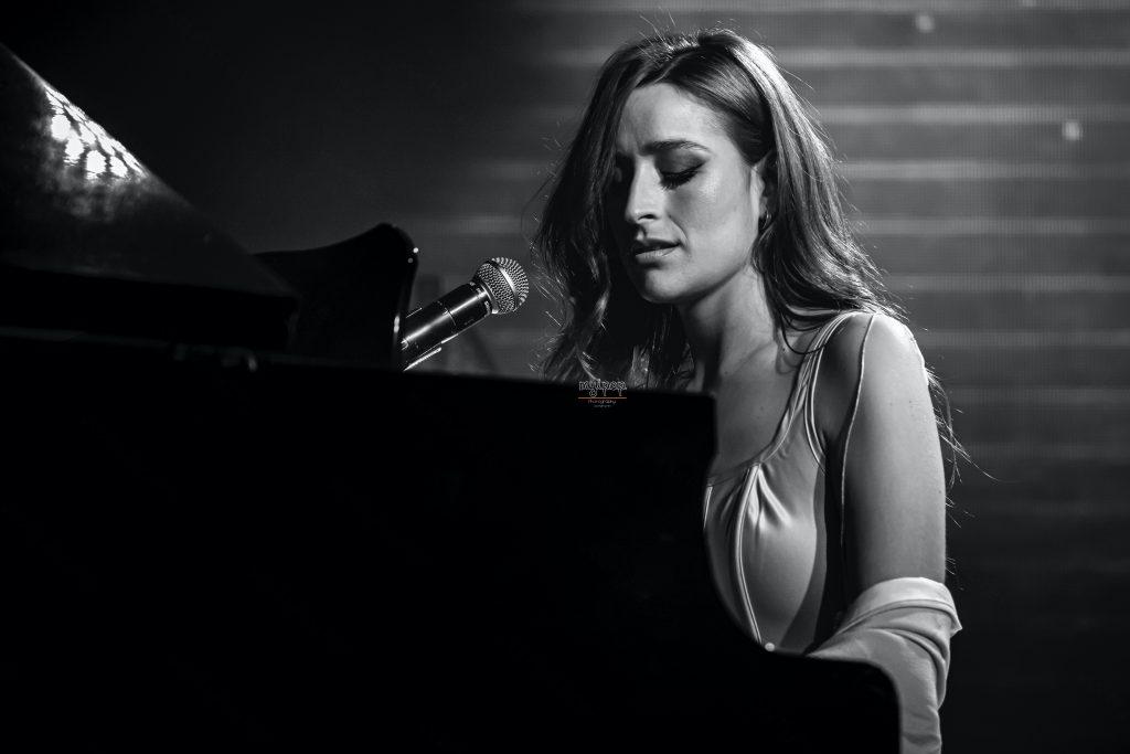 Belén Aguilera