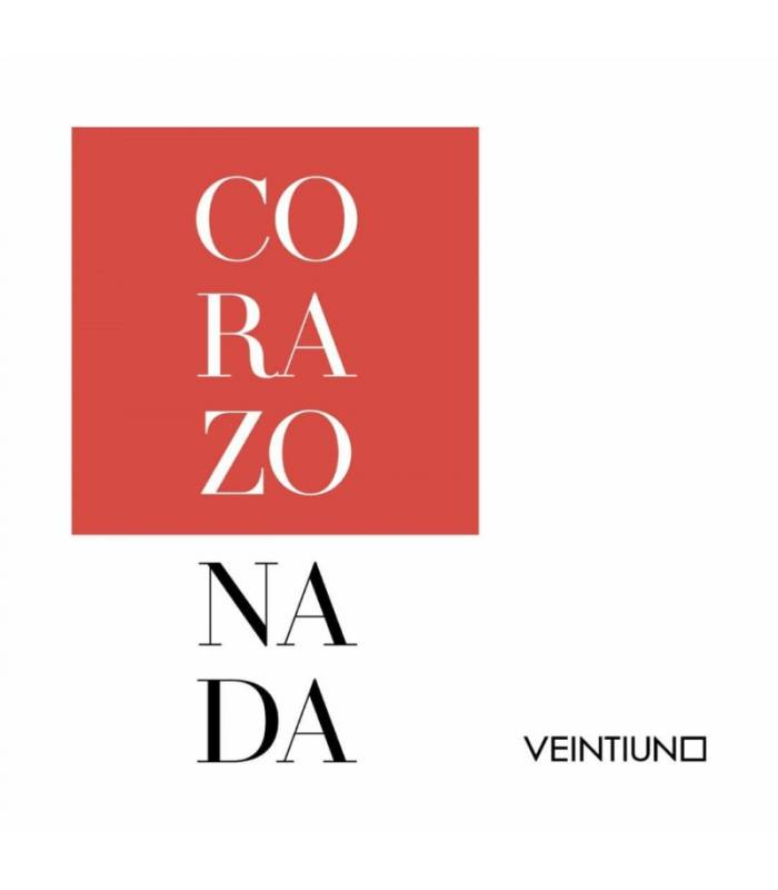 Corazonada - Veintiuno