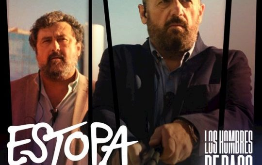 Estopa - El Madero - Los Hombres de Paco