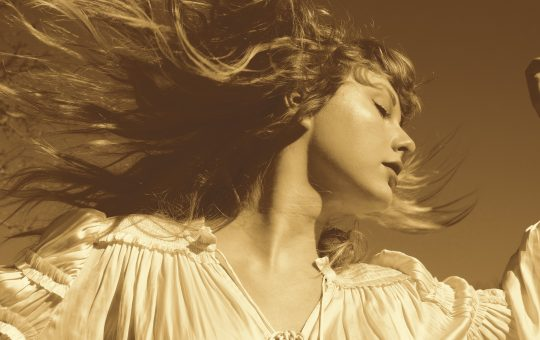 fearless taylor's version- taylor swift