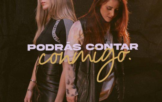 Podrás Contar Conmigo - Marta Soto, Miriam Rodriguez
