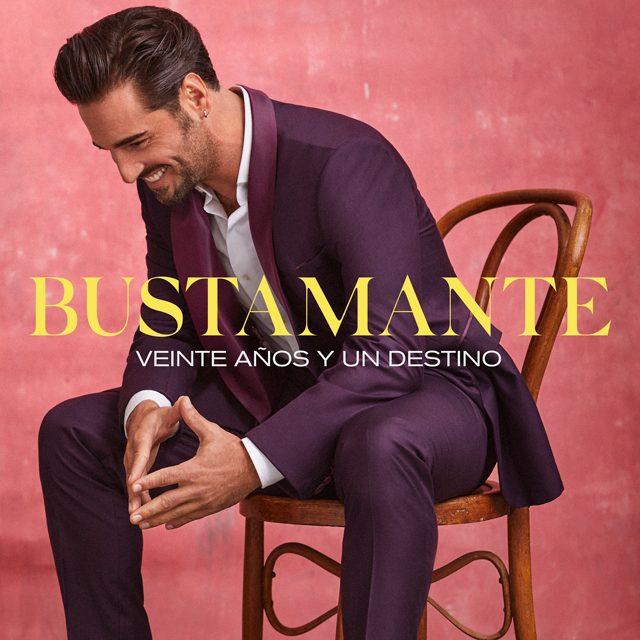 Bustamante - Veinte Años Y Un Destino