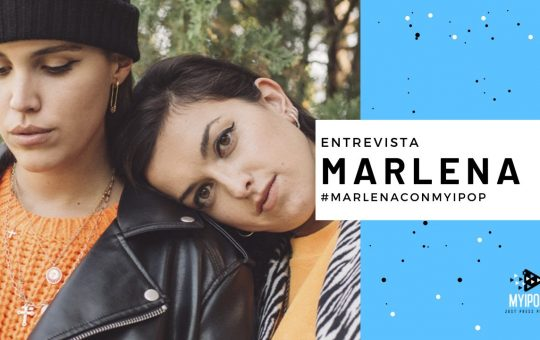 MARLENA - Entrevista