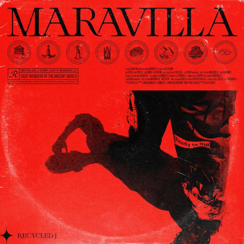 Maravilla - Reclyced