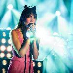 Viaja hasta 'Berlín' con el nuevo single de Aitana