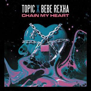 Chain My Heart - Topic, Bebe Rexha