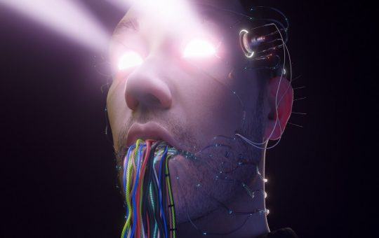 Distorted Light Beam - Bastille