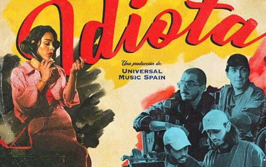 Idiota - Morat y Danna Paola