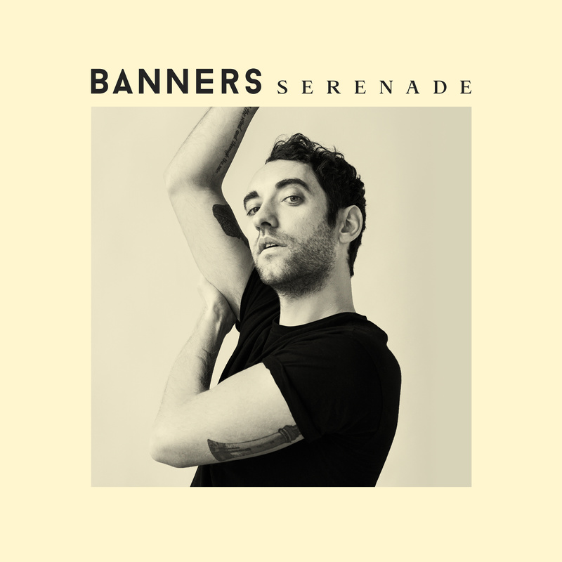 Serenade - BANNERS