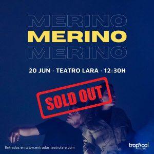Merino Teatro Lara