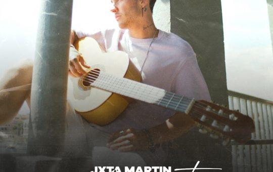 Mi Favorita - Jxta Martín