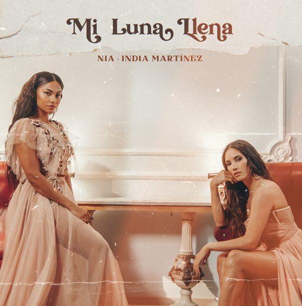 Mi Luna Llena - India Martínez, NIA
