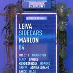 Jardín de las Delicias 2021 - 84, Sidecars, viernes