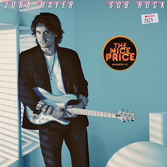 The Nice Price - John Mayer