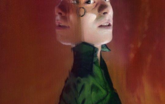 Toro de Cristal - Alfred García
