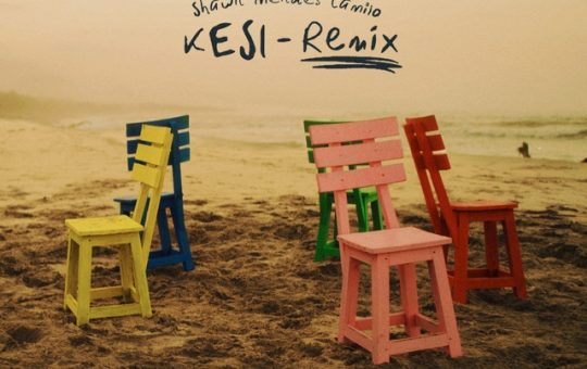 KESI Remix - Camilo, Shawn Mendes