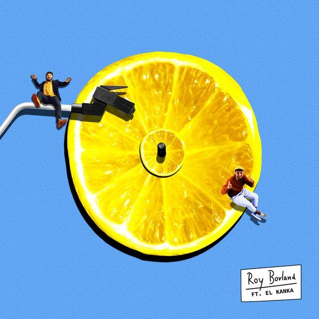 Limón - Roy Borland, El Kanka
