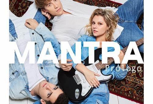 Prólogo - MANTRA