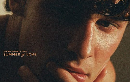Summer of Love - Shawn Mendes