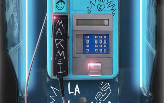 La Llamada - Marmi