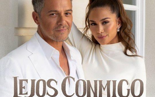 Lejos Conmigo - Alejandro Sanz, Greeicy