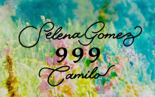 999 - Camilo, Selena Gómez