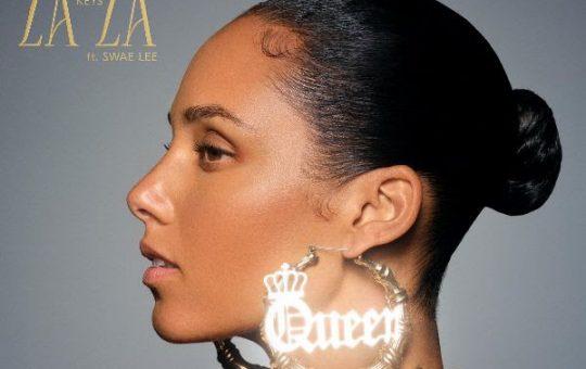 LALA - Alicia Keys, Swae Lee