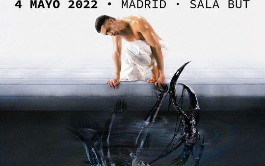 Mahmood Madrid 2022