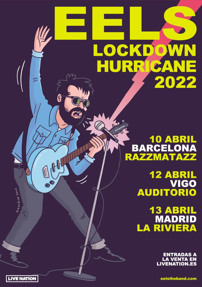 EELS España 2022