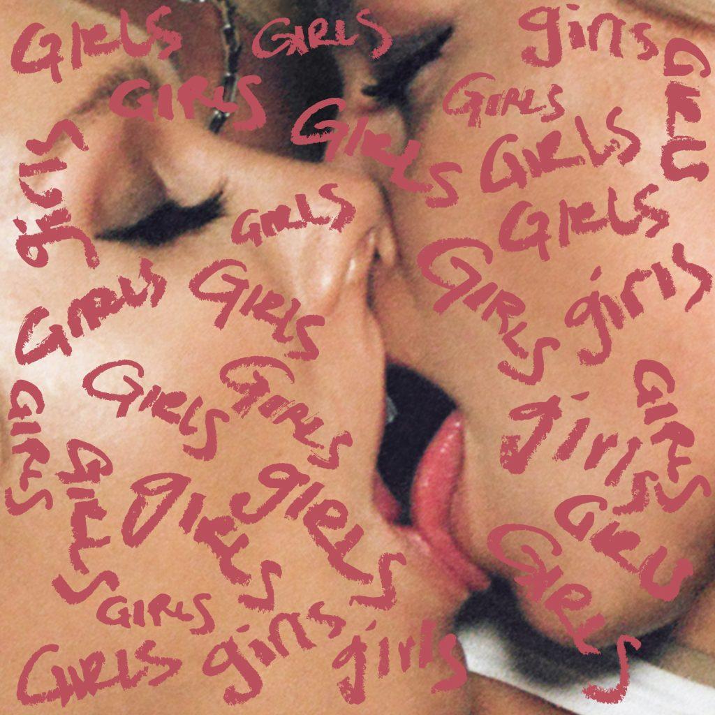 girls girls girls - fletcher