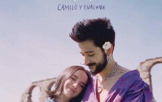 Indigo - Camilo, Evaluna