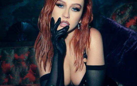 Pa Mis Muchachas - Christina Aguilera, Nicki Nicole, Becky G, Nathy Peluso