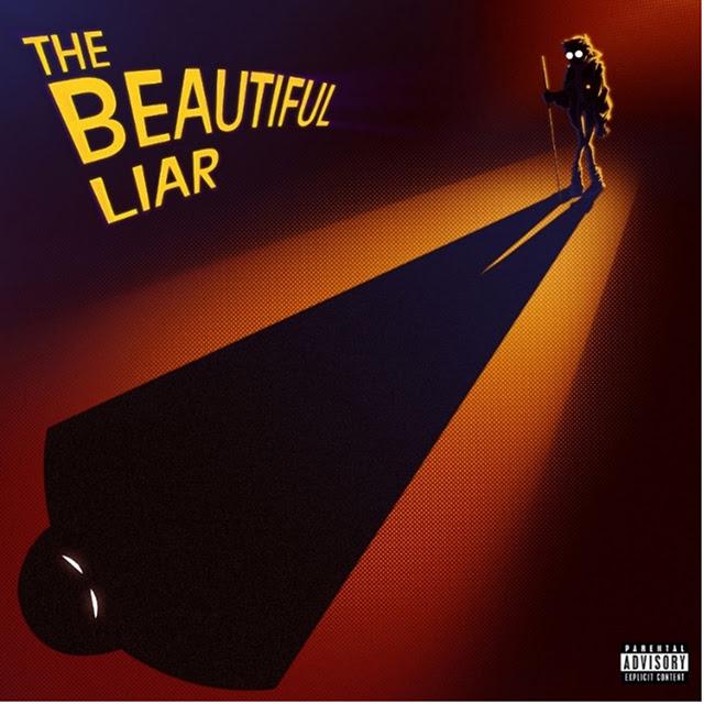 The Beautiful Liar - X Ambassadors