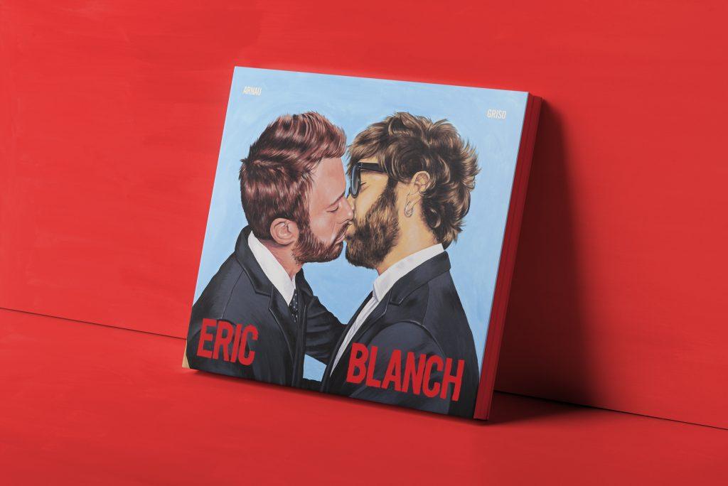 Eric Blanch - Arnau Griso